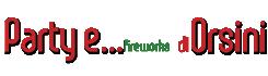Party e.. Logo